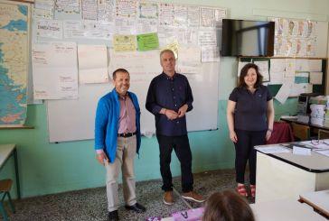 Δήμος Ναυπακτίας: Με ασφάλεια επιστρέφουν στις τάξεις τους οι μαθητές της Πρωτοβάθμιας Εκπαίδευσης