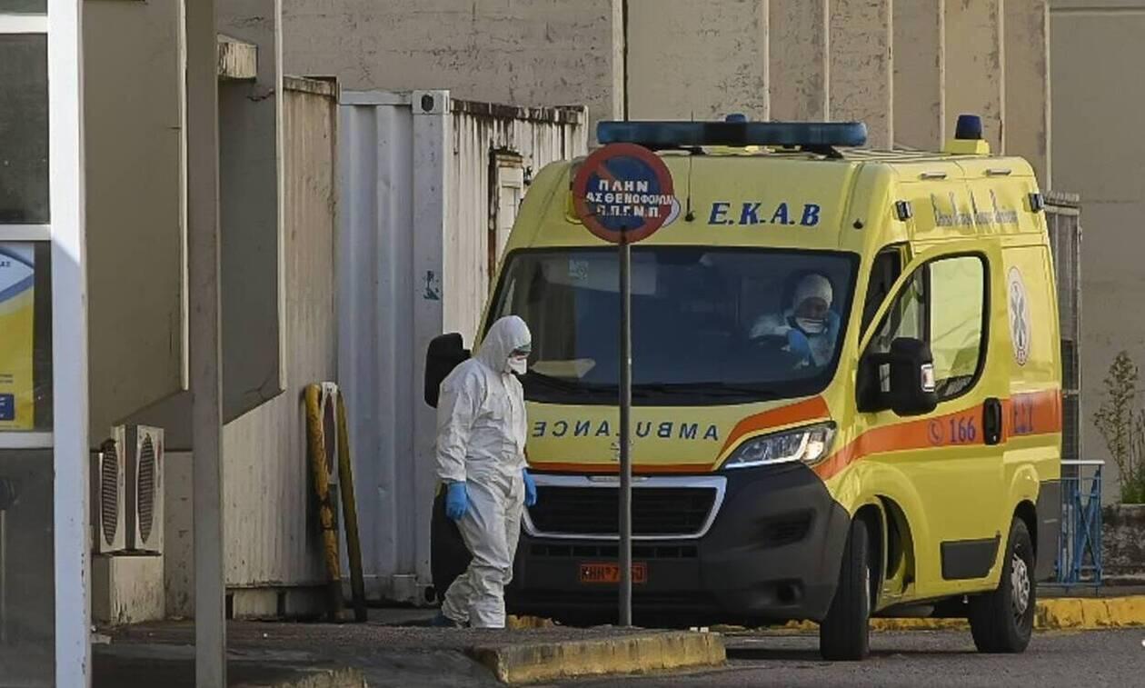 Κορωνοϊός: 1.914 νέα κρούσματα στη χώρα- 228 διασωληνωμένοι και 35 θάνατοι