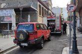 Αναστάτωση στο κέντρο του Αγρινίου από μια γεννήτρια στην πλατεία Δημάδη