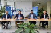 Υφ. Αθλητισμού – Ευρυτανία: Υπογραφή Μνημονίου Συνεργασίας για την αξιοποίηση αθλητικών υποδομών