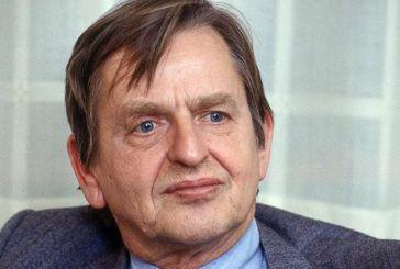 Οι εισαγγελείς ανακοίνωσαν ποιος σκότωσε τον Ούλοφ Πάλμε