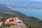 Δήμος Ξηρομέρου: Έργα στο δρόμο για τη Μονή Λιγοβιτσίου με χρηματοδότηση της Περιφέρειας