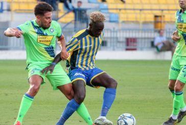 Τα highlights του Παναιτωλικός – Αστέρας Τρίπολης 1-1