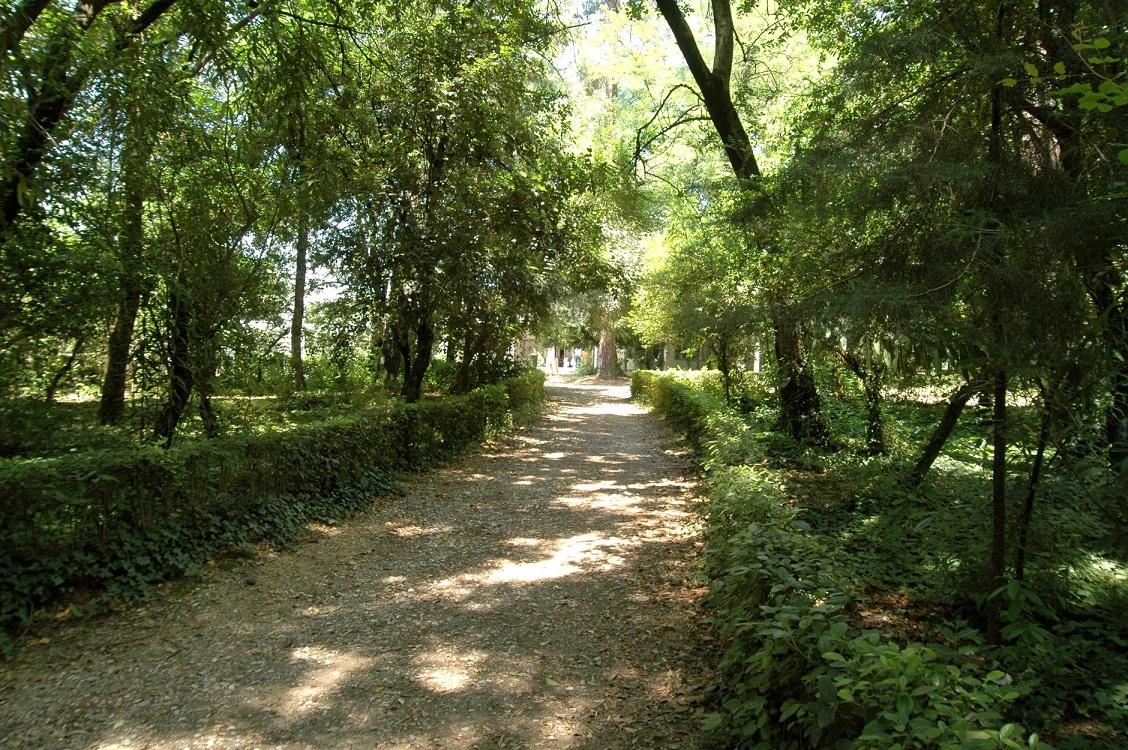 Σημαντική θετική εξέλιξη για το πάρκο Αγρινίου