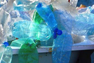 """Σειρά δράσεων για το """"Αγρίνιο χωρίς πλαστικά απορρίμματα"""""""