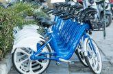 Εννέα σταθμούς ηλεκτρικών ποδηλάτων αποκτά το Αγρίνιο
