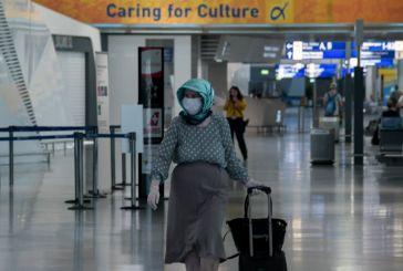 «Πρόβα» για τους επόμενους μήνες η διαχείριση των 12 εισαγόμενων κρουσμάτων από το Κατάρ