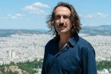 Ρένος Χαραλαμπίδης: «Προτείνω για τον εορτασμό του 2021 να αφήσουμε όλοι οι Έλληνες μουστάκι»