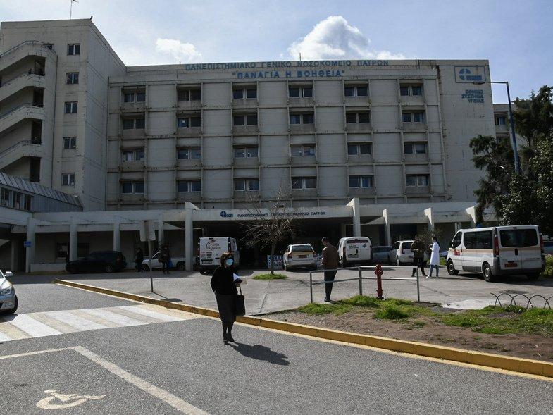 ΕΔΕ μετά το πόρισμα της προκαταρκτικής για τον θάνατο της 27χρονης Δώρας, στο Νοσοκομείο του Ρίου