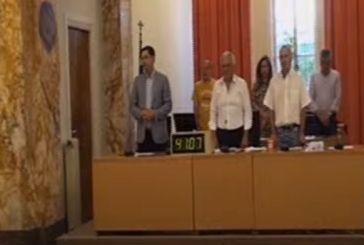 Πρότειναν να δοθεί το όνομα του Βασίλη Αντωνόπουλου σε δρόμο του Αγρινίου