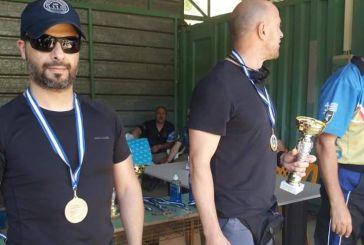 Επιστροφή στη δράση και στις διακρίσεις για τον Σκοπευτικό Όμιλο Αιτωλοακαρνανίας