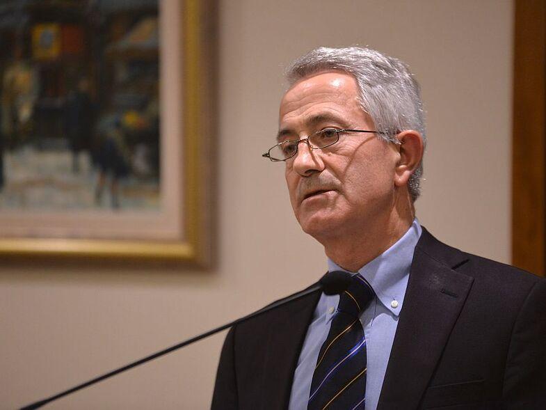 Παραιτήθηκε από τον ΟΣΕ ο Σπηλιόπουλος, ξεκινά η κούρσα διαδοχής