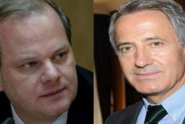 """Σπηλιόπουλος για παραίτηση από τον ΟΣΕ: """"Αδύνατη η συνεργασία με τον Καραμανλή"""""""