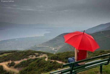 """Εγκαίνια της Φωτογραφικής Έκθεσης """"μια Λίμνη θάλασσα… μια Λιμνοθάλασσα"""" στα Αμπάρια Παναιτωλίου"""