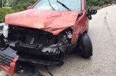 Νέο τροχαίο με τραυματία στην καρμανιόλα Αμφιλοχίας-Βόνιτσας