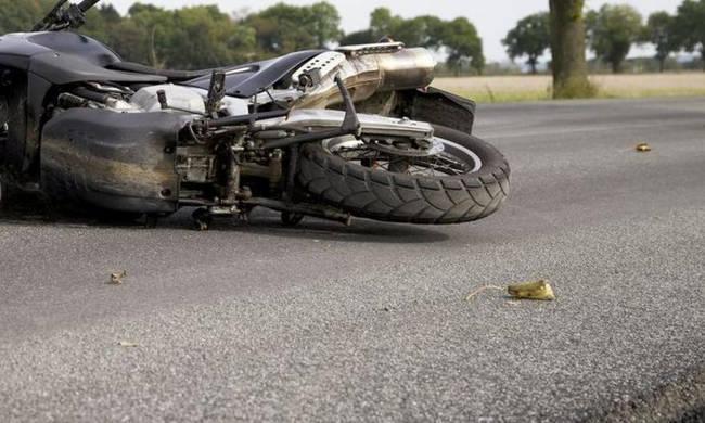 «Έσβησε» στην άσφαλτο 23χρονος μοτοσικλετιστής στις Συκιές Άρτας
