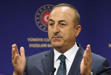 Τσαβούσογλου: Θέλουμε συνεργασία με την Ελλάδα στην Ανατολική Μεσόγειο