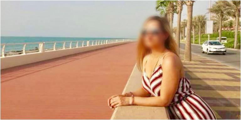 Επίθεση με βιτριόλι: Οι πρώτες ώρες της Ιωάννας στο σπίτι της