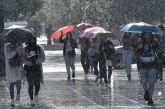 Καιρός: Θα… «μουλιάσουμε» την Κυριακή – Πού θα πέσουν βροχές και καταιγίδες