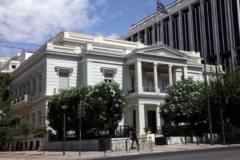Συνάντηση Δένδια με Ντι Μάιο στην Αθήνα – Στο «τραπέζι» ο καθορισμός ΑΟΖ με Ιταλία