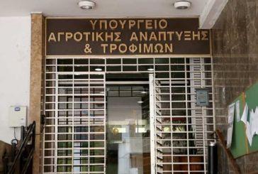 ΑΣΕΠ-3Κ/2020: Ξεκινούν οι αιτήσεις για 187 θέσεις στο Υπουργείο Αγροτικής Ανάπτυξης