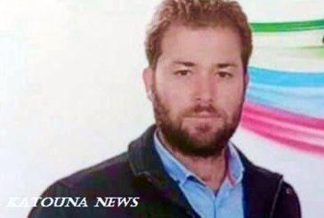 Νέος αντιδήμαρχος Ακτίου-Βόνιτσας ο Γιώργος Ζαχαράκης