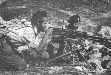 Η μεγάλη νίκη του ΕΔΕΣ επί της ιταλικής μεραρχίας Brenero και των Γερμανών στο Μακρυνόρος, τον Ιούλιο του 1943