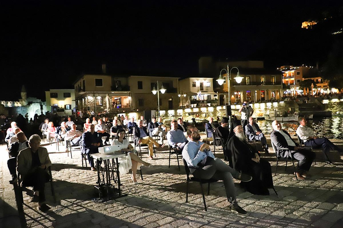 Παρουσίασε την επίσημη τουριστική καμπάνια του ο Δήμος Ναυπακτίας -  AgrinioNews