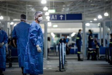 Κορωνοϊός: Τι δείχνουν τα στοιχεία για τα «εισαγόμενα» περιστατικά- Αγωνία για τα 4.500 τεστ στα αεροδρόμια