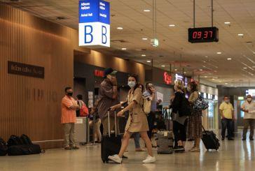 Κορωνοϊός: «Χαμηλές πτήσεις» στους τουρίστες – Παραμένει η «πυρκαγιά» στην Ξάνθη