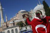 Υπουργοί Εξωτερικών ΕΕ: «Μέτρα που θα παραλύσουν την οικονομία της Τουρκίας»