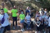 Αγρίνιο: Εθελοντές καθάρισαν το Δασύλλιο του Αγίου Χριστοφόρου