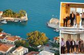 Η Αιτωλική Αναπτυξιακή εργαλείο για τον τομέα του τουρισμού – Πέντε δήμοι ενώνουν δυνάμεις