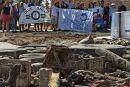 Λευκάδα: Εγκαίνια του πρώτου σταθμού συλλογής θαλασσίων απορριμμάτων στο Ιόνιο