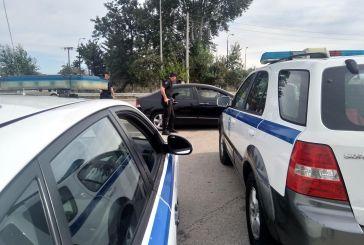 Έξι συλλήψεις οδηγών δίχως δίπλωμα σε Μεσολόγγι και Αιτωλικό