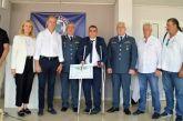 Ο «Αστυνομικός Σταυρός» στον Ανθυπαστυνόμο Γεώργιο Παπαχριστόπουλο