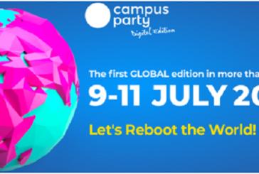 """Το Πανεπιστήμιο Πατρών συμμετέχει στο Campus Party με θέμα """"Reboot the world"""""""