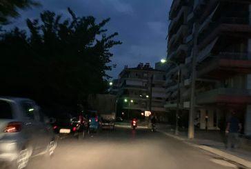 Αγρίνιο: Δεύτερη μέρα χωρίς ρεύμα και μεγάλα προβλήματα στην περιοχή του Γηροκομείου