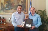Υπεγράφη Μνημόνιο Συναντίληψης μεταξύ Δήμου Αγρινίου – Περιφέρειας για τις «έξυπνες» πόλεις