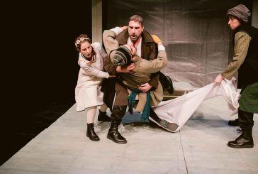 Θέατρο: «Η Γκόλφω» στο Αγρίνιο την Τετάρτη 5 Αυγούστου