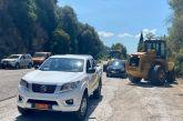Εργασίες συντήρησης και αποκατάστασης στην εθνική οδό Αντιρρίου – Ιωαννίνων, στο Ανοιξιάτικο