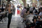 Πελώνη: Συζητάμε με τους ειδικούς για οργανωμένο άνοιγμα της εστίασης