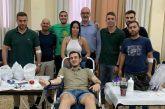 Eυχαριστεί για τη συμμετοχή στην Ημέρα Εθελοντισμού το Οικονομικό Επιμελητήριο Δυτικής Ελλάδος