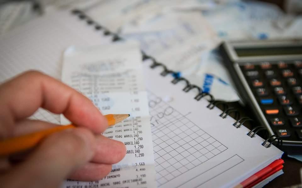 Ηλεκτρονικά τιμολόγια για να μειωθεί η φοροδιαφυγή