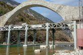 """Τζουμέρκα: """"Ορθοπόδησε"""" ξανά το Γεφύρι της Πλάκας"""
