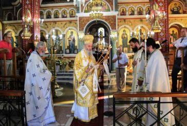Το μήνυμα του Μητροπολίτη Ιερόθεου προς τους ιερόσυλους που έκλεψαν το λείψανο του Αγίου Νεκταρίου