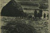 1931: Νομάδες κάπου στην περιοχή του Αγρινίου