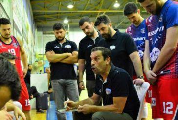 Χαρίλαος Τρικούπης: Ανακοίνωσε το νέο τεχνικό επιτελείο του