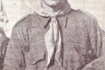 Αλέξανδρος Γεροθανάσης: Ο Αιτωλοακαρνάνας αθλητής & ήρωας που διακρίθηκε στα σαμποτάζ-αντικατασκοπεία έναντι των Γερμανών κατακτητών