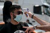 Κορωνοϊός-Τούντας: 10 φορές περισσότερα τα κρούσματα από αυτά που δείχνουν τα τεστ – Τουλάχιστον 10.000 ενεργά